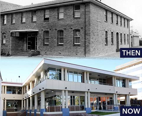 Rosebank Celebrates another Milestone in its Sesquicentenary Year